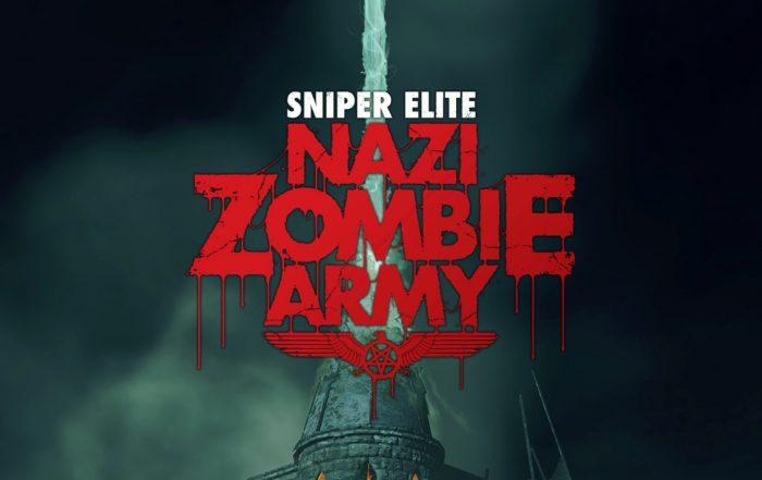 Nazi Zombie Army Free Download