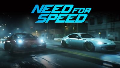 Need for Speed (2015) Free Download