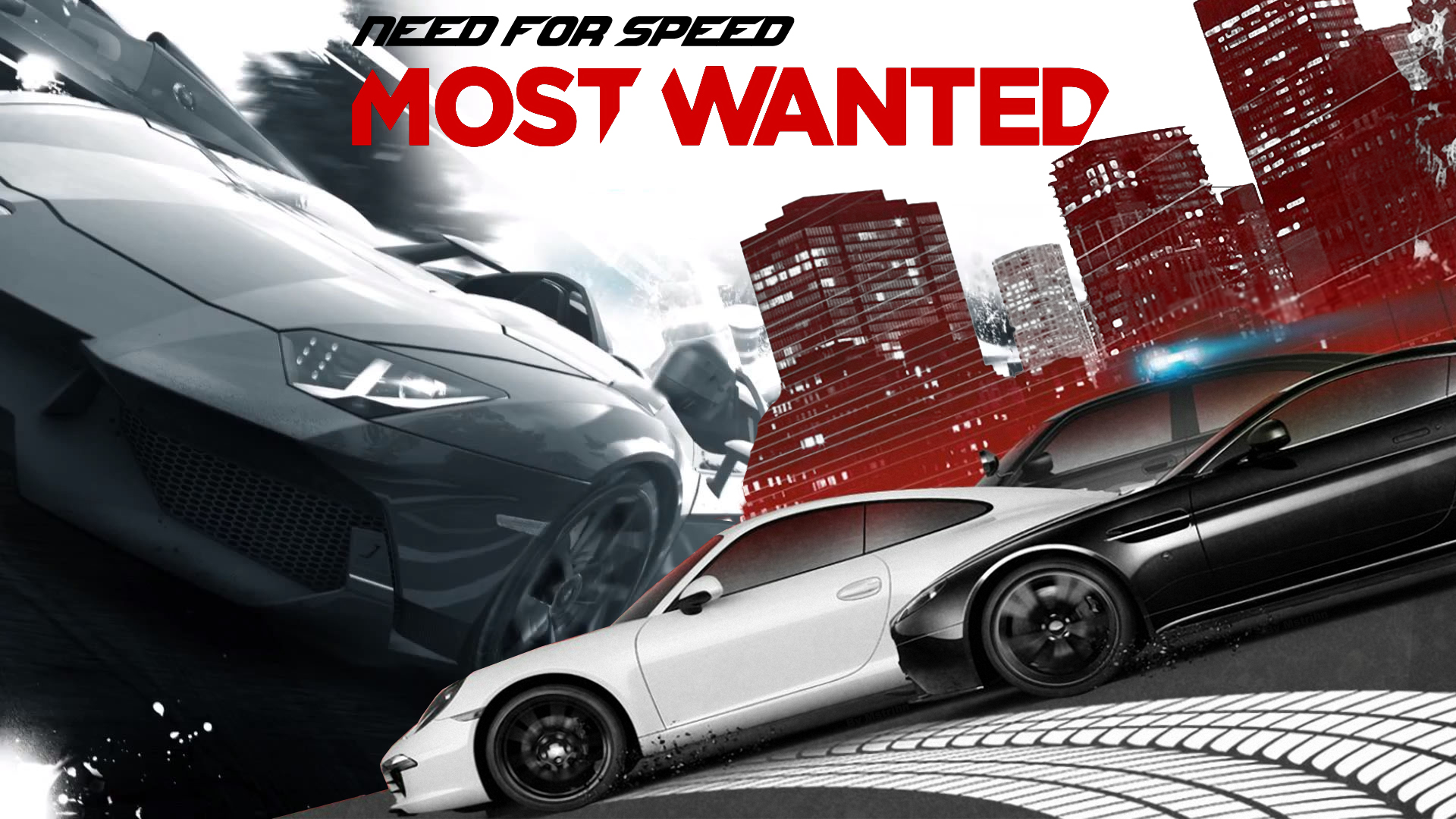 Need for Speed Most Wanted (2012) Free Download