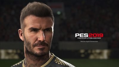Pro Evolution Soccer 2019 Free Download