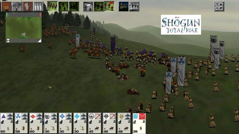 SHOGUN: Total War Free Download | GameTrex