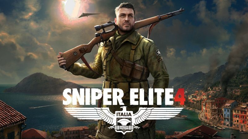 sniper elite download highly compressed