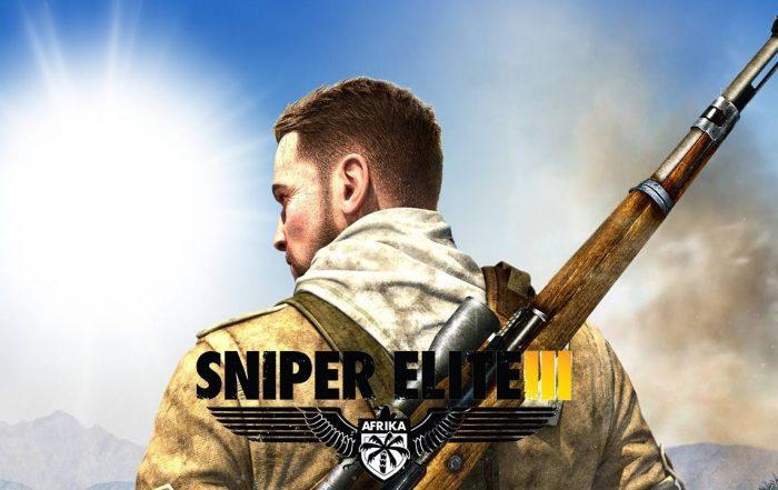 Sniper Elite III Free Download