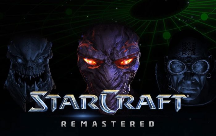 StarCraft: Remastered Free Download