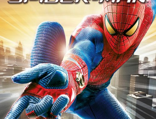 The Amazing Spider-Man (2012) Free Download