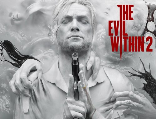 The Evil Within 2 Free Download