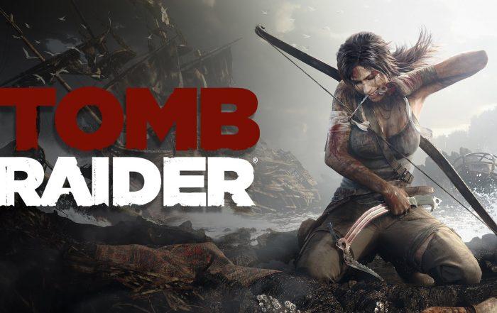 Tomb Raider (2013) Free Download