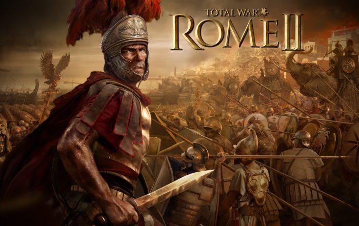Total War: ROME II Free Download