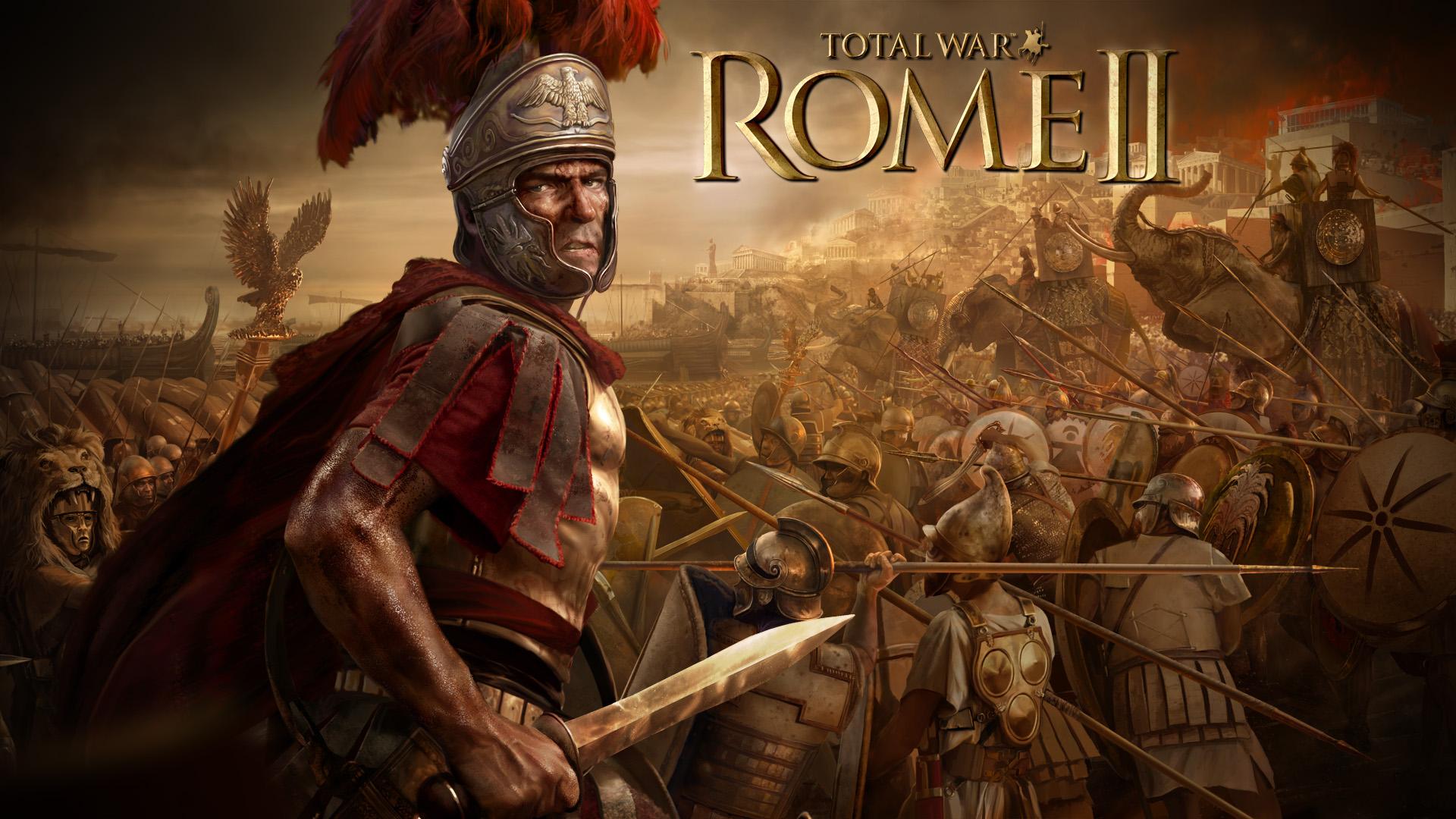 Total War: ROME II Free Download | GameTrex