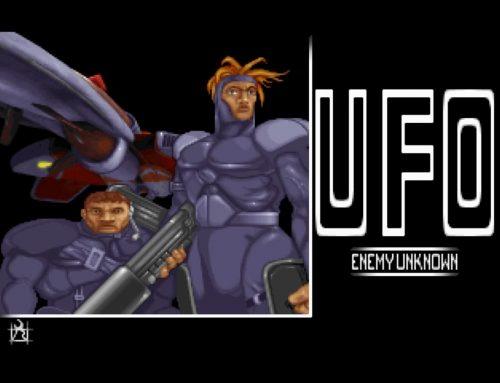 UFO: Enemy Unknown Free Download