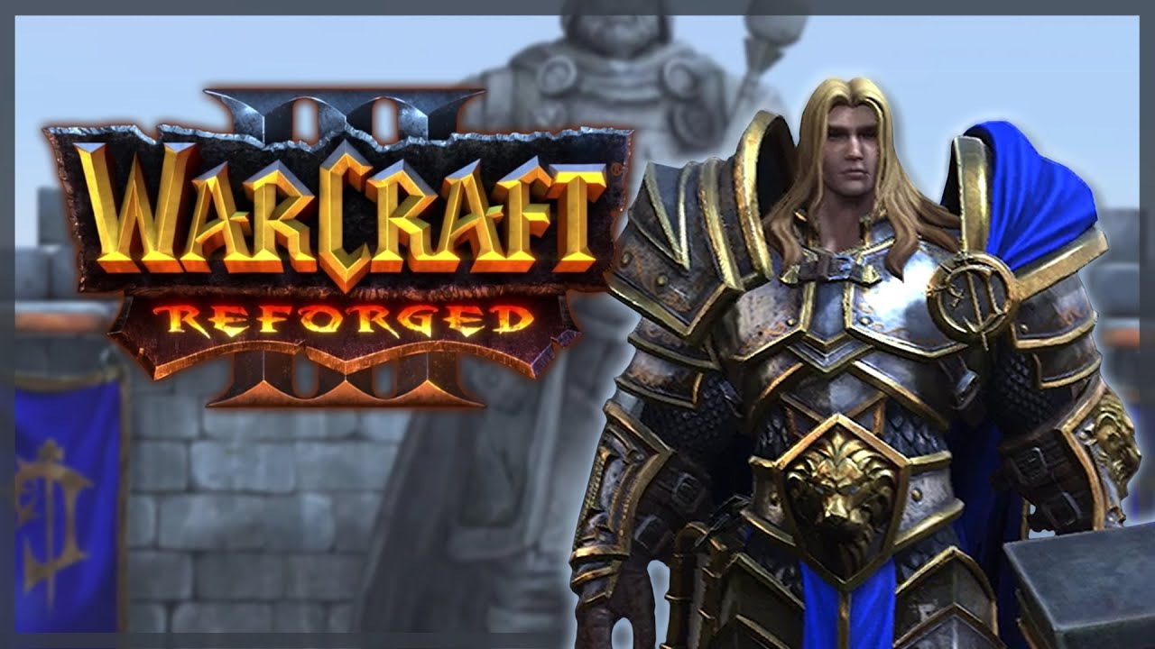 Warcraft III Reforged Free Download