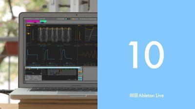 Ableton Live 10 Free Download