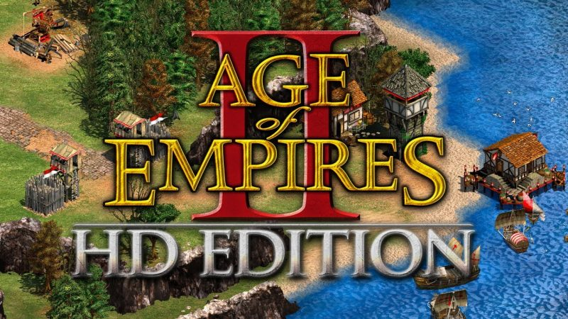Age of Empires II HD Edition Free Download