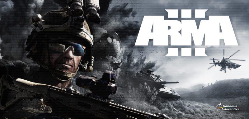 Arma III Free Download