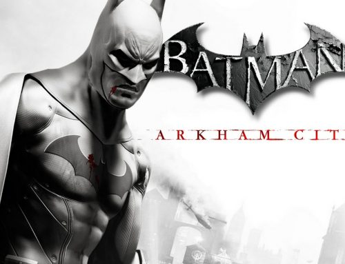 Batman: Arkham City Free Download
