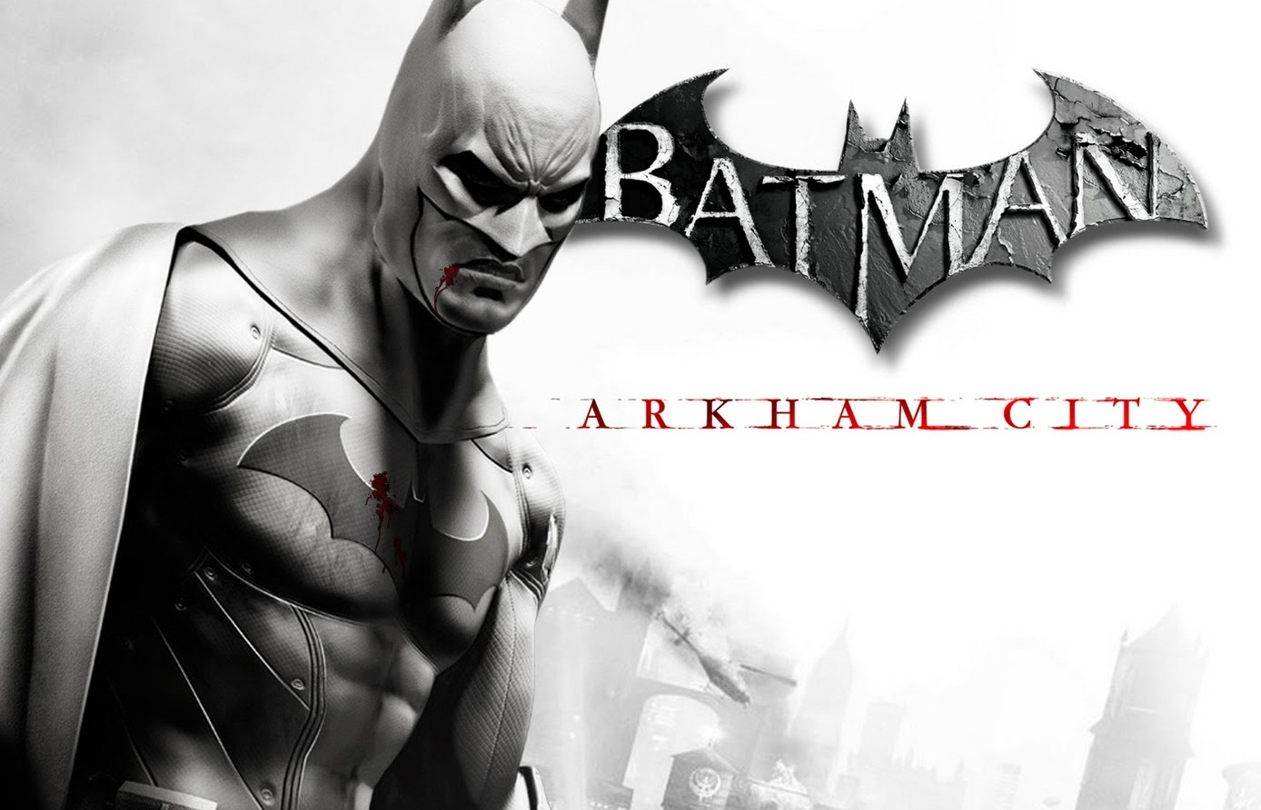 Batman Arkham City Free Download