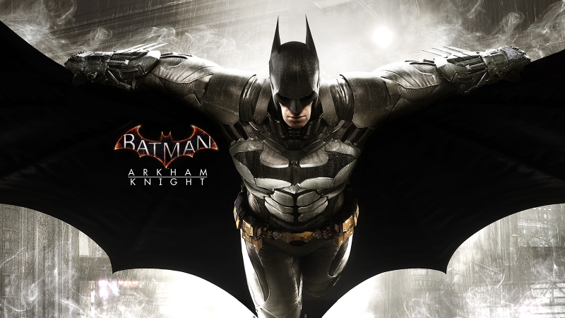Batman: Arkham Knight Free Download