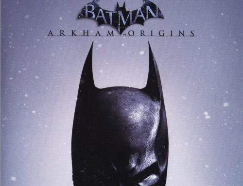 Batman: Arkham Origins Free Download