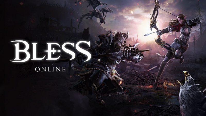 Bless Online Free Download