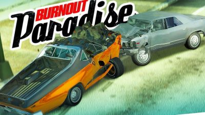 Burnout Paradise Free Download