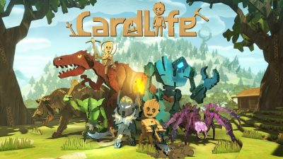 CardLife Creative Survival Free Download