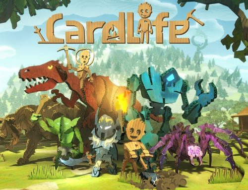 CardLife: Creative Survival Free Download