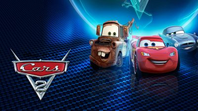Cars 2 The Video Game Free Download