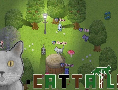 Cattails Free Download