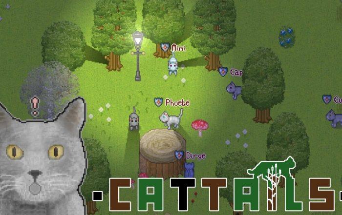 Cattails Free Download