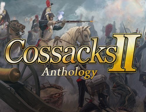 Cossacks II: Napoleonic Wars Free Download