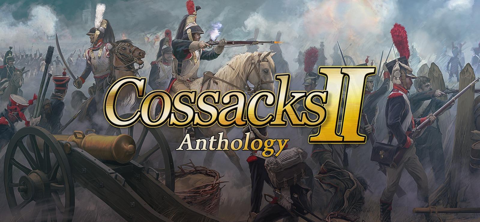 Cossacks II: Napoleonic Wars Free Download