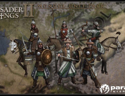 Crusader Kings II Free Download