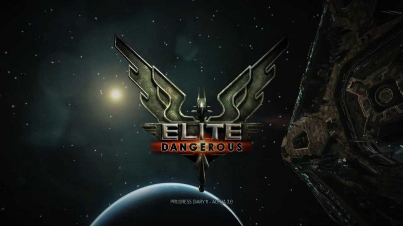 Elite Dangerous Free Download