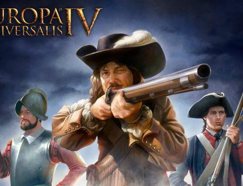 Europa Universalis IV Free Download