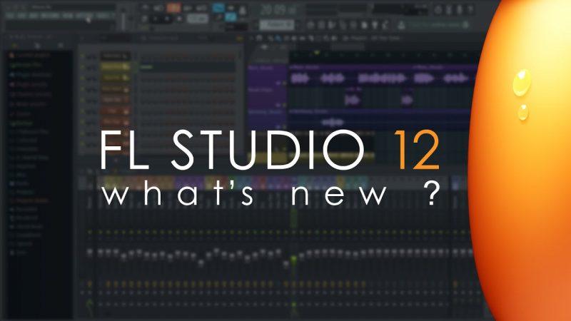 how to install fl studio 12