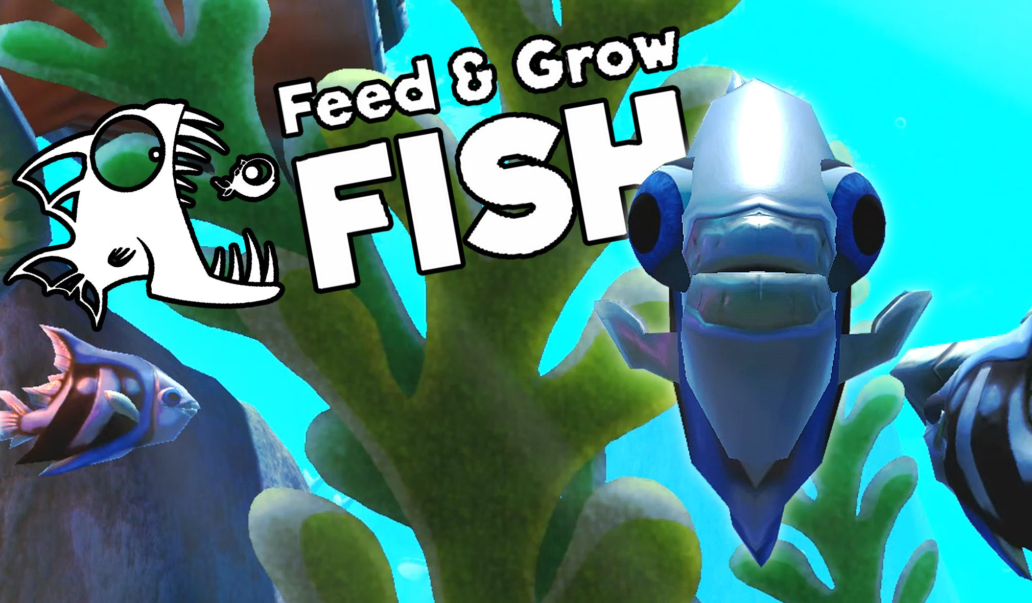 Feed and Grow: Fish Free Download