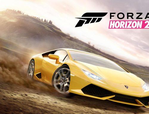 Forza Horizon 2 Free Download