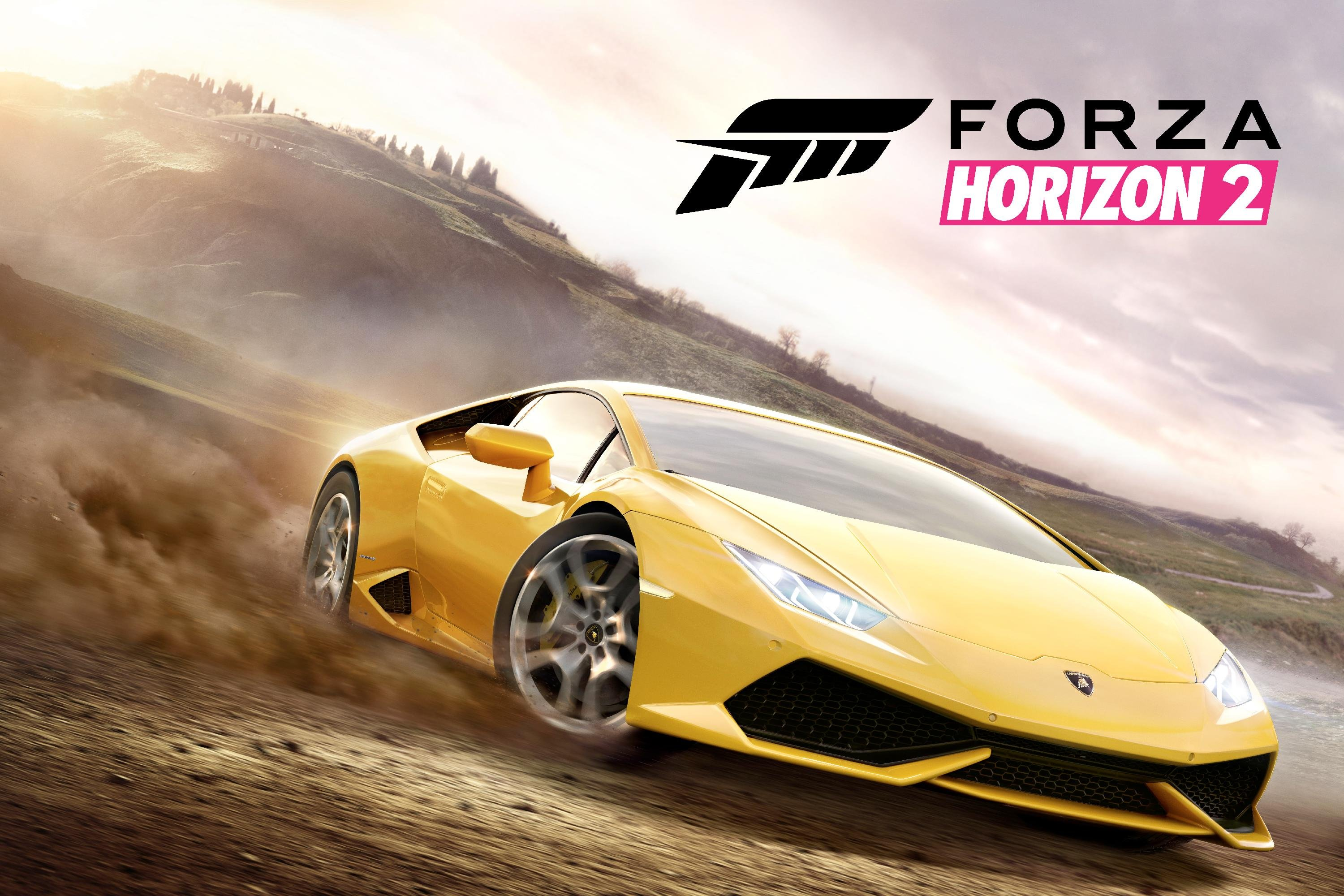 Forza Horizon 2 PC Game Download For Free Full Version