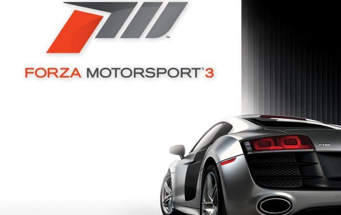 Forza Motorsport 3 Free Download