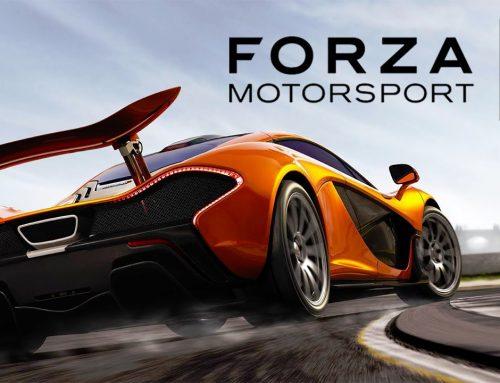 Forza Motorsport 5 Free Download