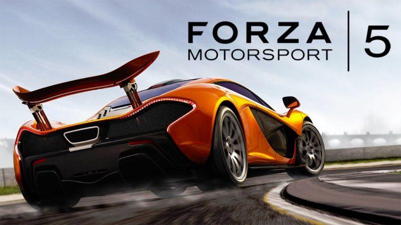 Download forza motorsport 5 torrent + crack | gamer4life.