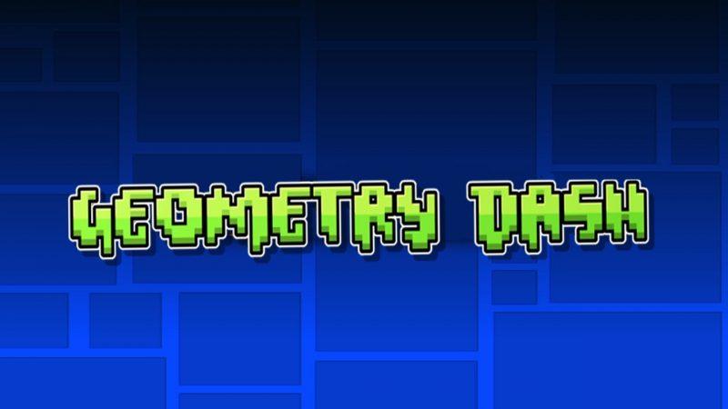 free geometry dash download
