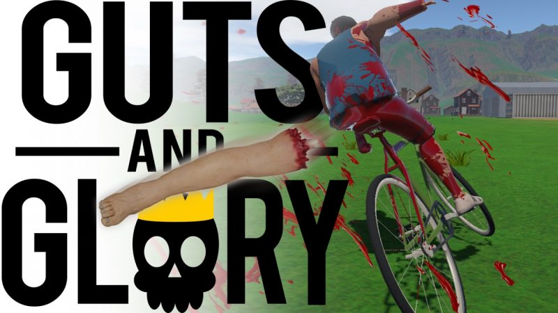 guts and glory play for free