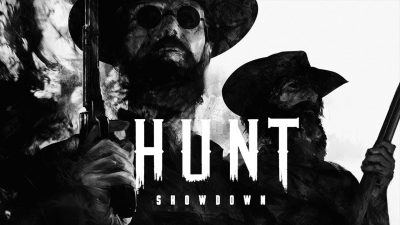 Hunt Showdown Free Download