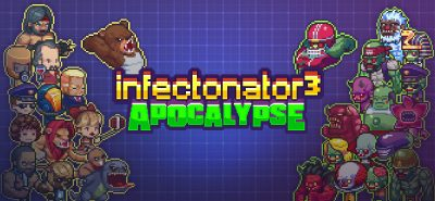 Infectonator 3 Apocalypse Free Download