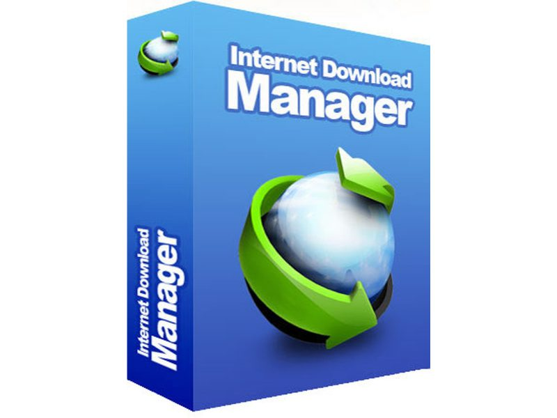 Internet Download Manager Free Download