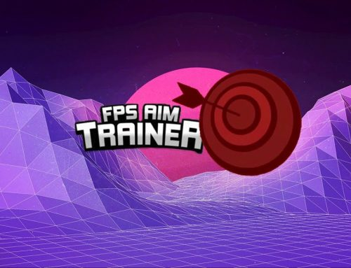 KovaaK's FPS Aim Trainer Free Download