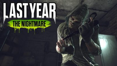 Last Year The Nightmare Free Download