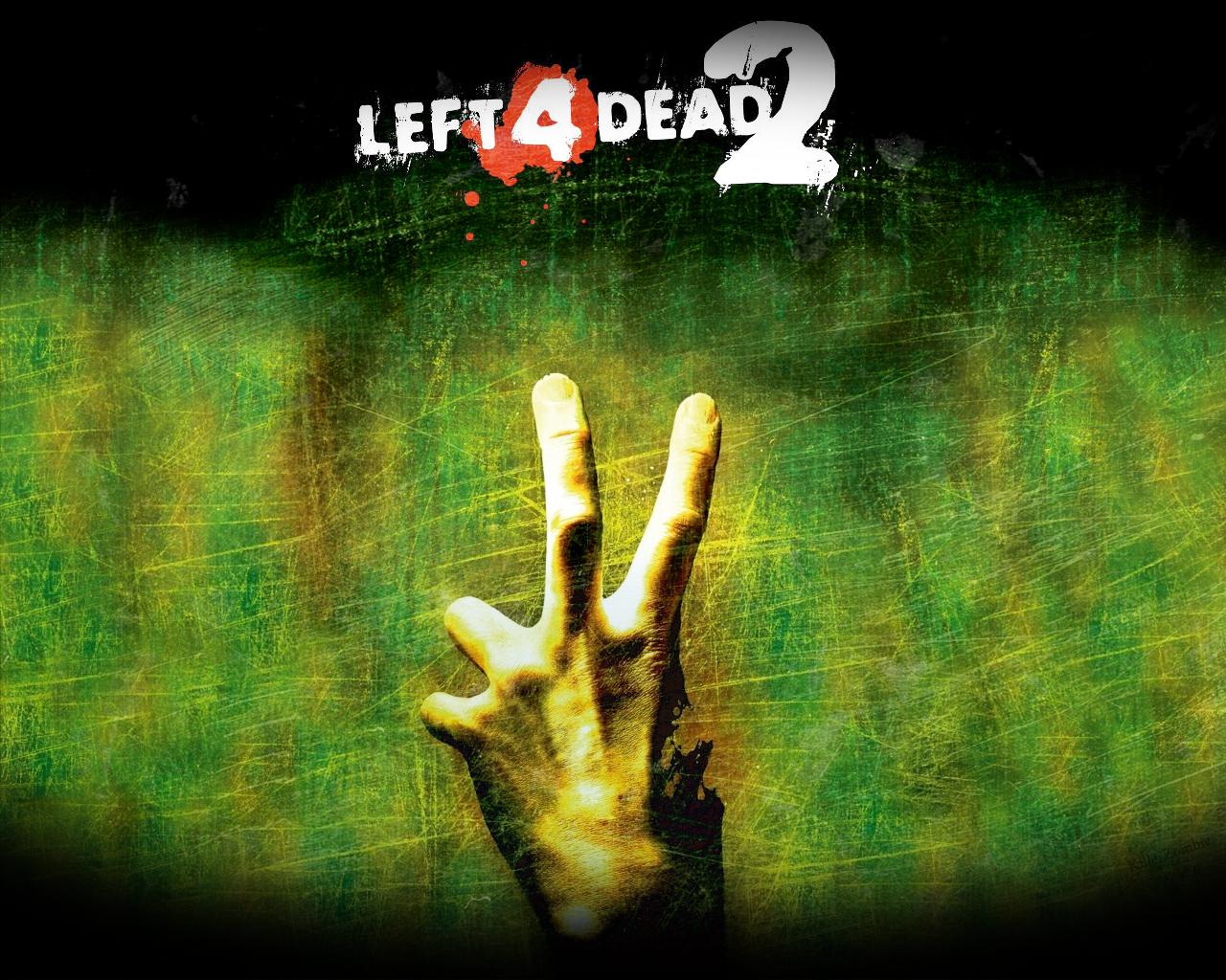 Left 4 Dead 2 Free Download Gametrex