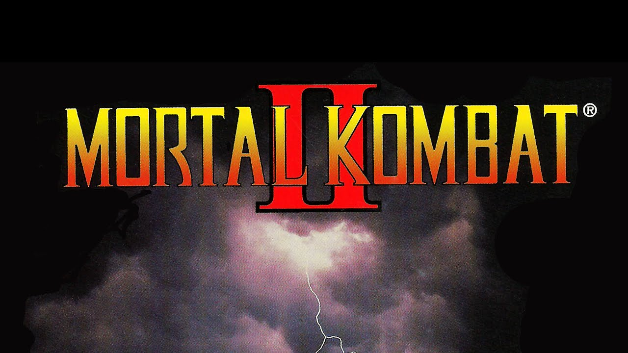 Mortal Kombat II Free Download | GameTrex